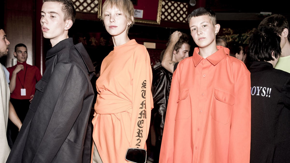 "demna gvasalia van vetements: ""oost-europa is over"""