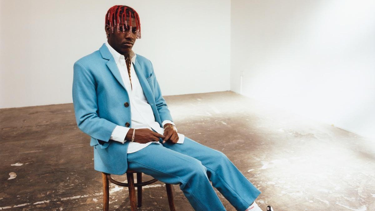 ​the soundtrack to your weekend ft. dave, lil yachty and puma blue