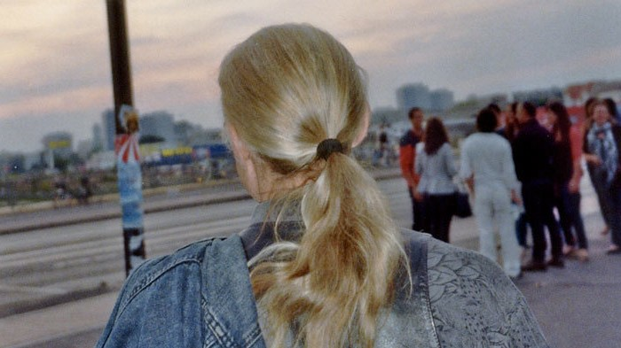 this new photo book is a love letter to dudes with ponytails