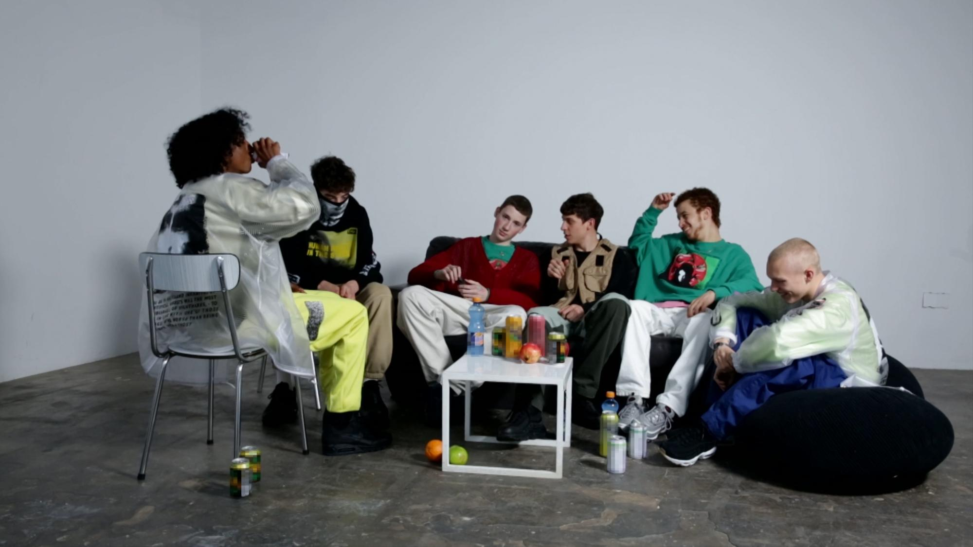 ​cav empt and nick knight discuss the past, present and future of youth