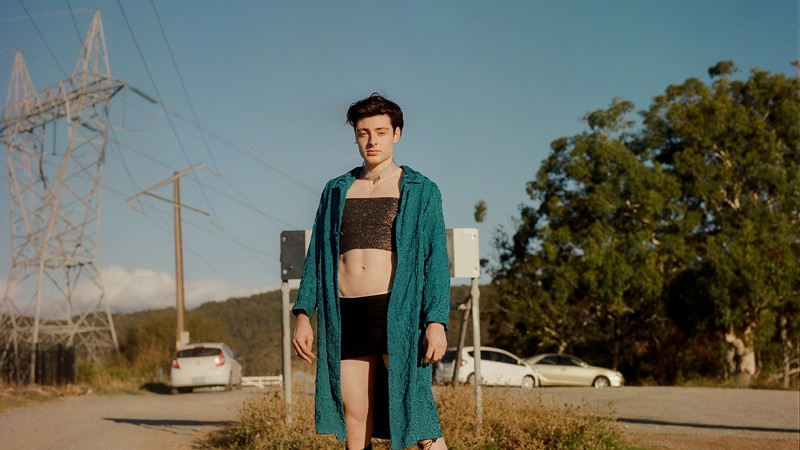 photographing queer youth culture in regional spaces