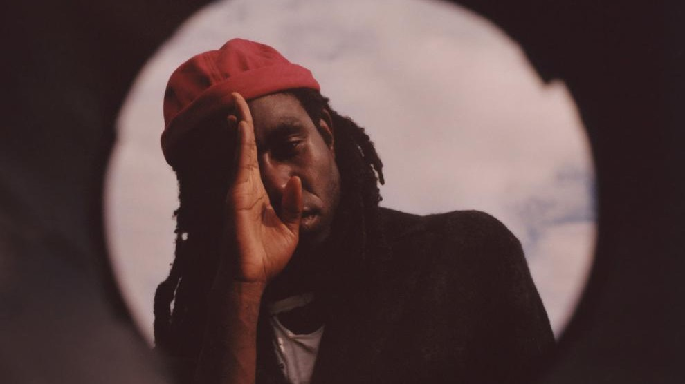 dev hynes is teaching lgbtq youth about finding happiness through music