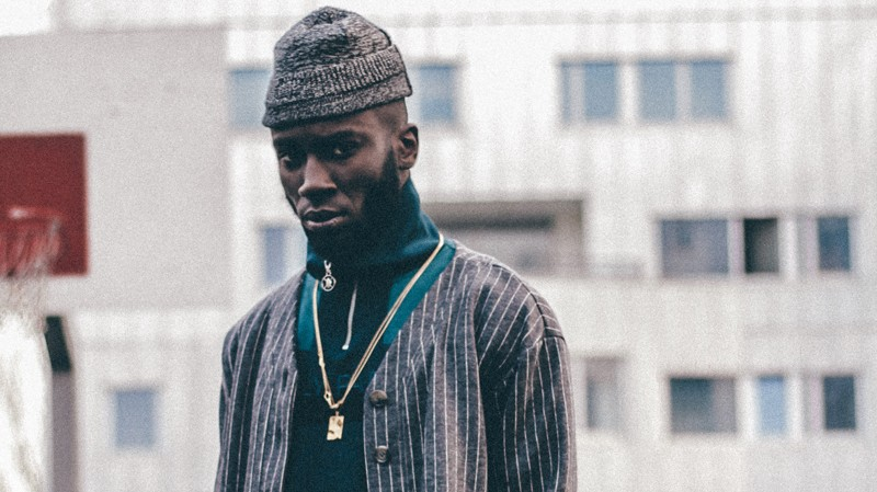 kojey radical is keeping poetry alive through rap