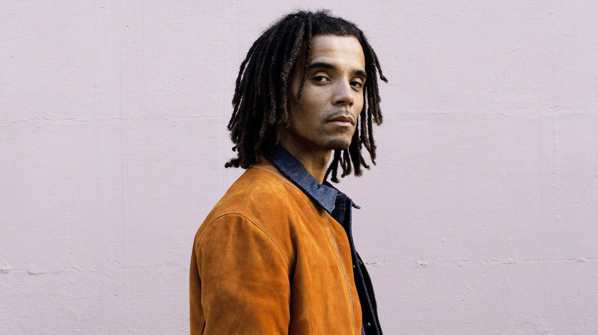 """let's not lose momentum"" -- rapper akala looks to the future on election day"