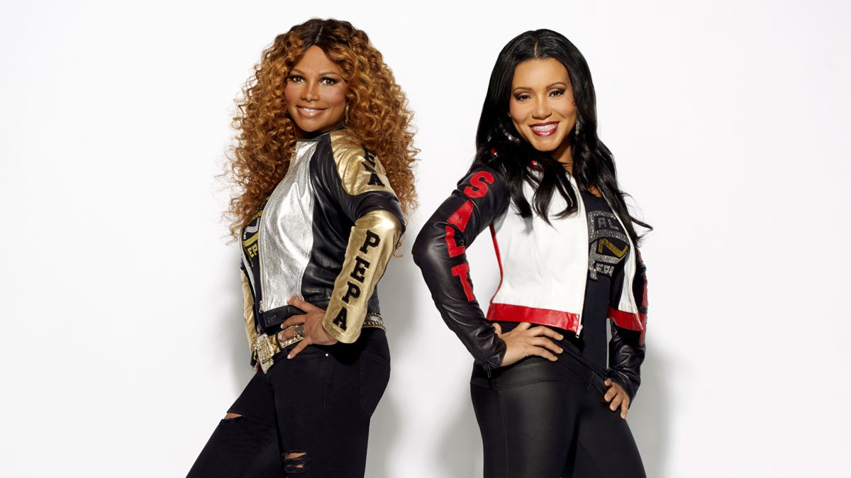 """we thought tupac was mad at us"" -- a trip through hip-hop history with rap's unapologetic pioneers, salt-n-pepa"