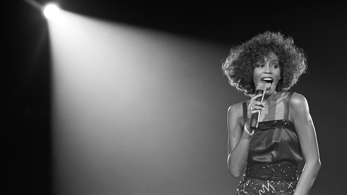 from serving side-eye to sassing mariah, 11 times whitney was great