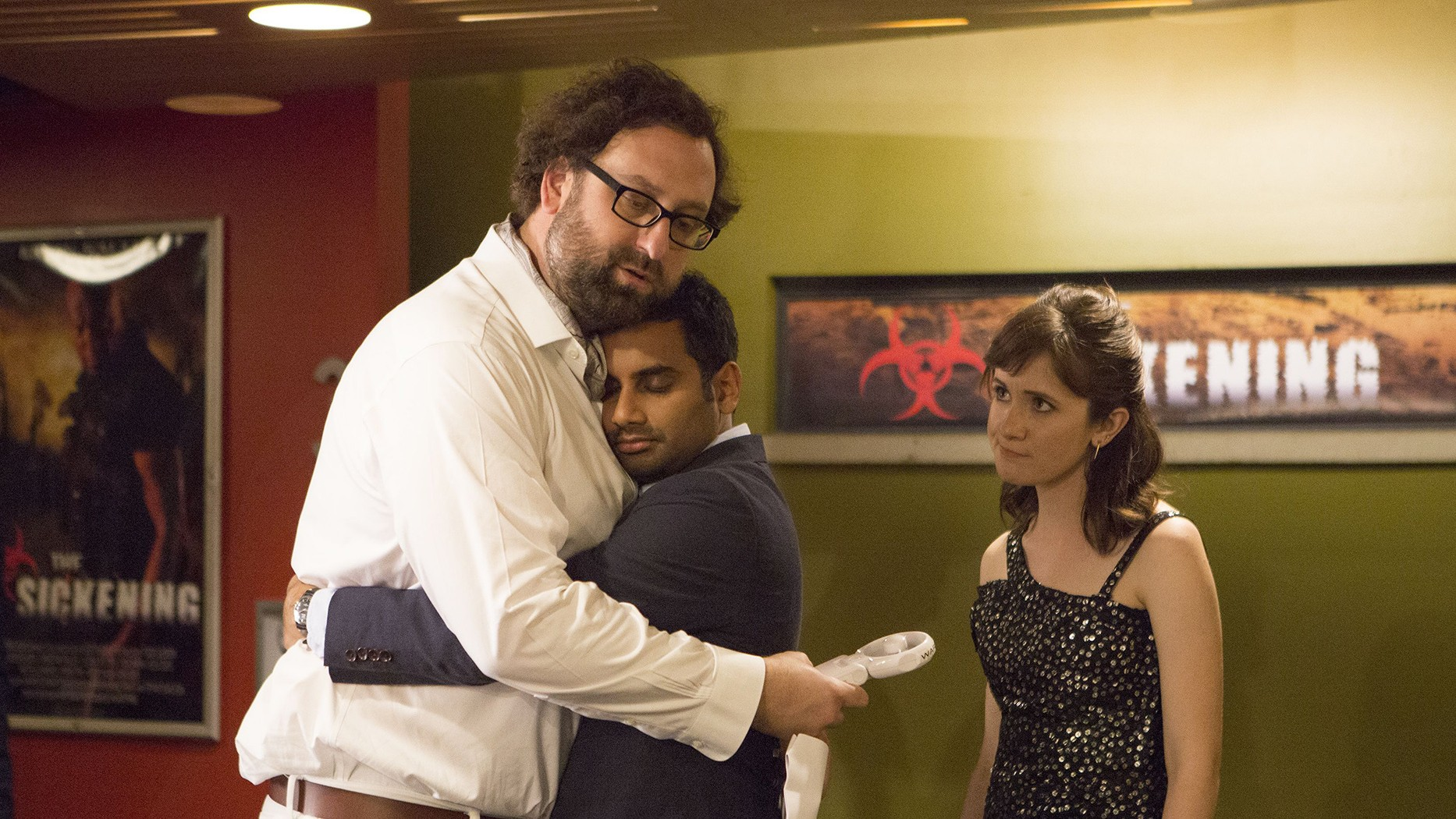 'master of none', la mejor arma en favor de la diversidad en hollywood
