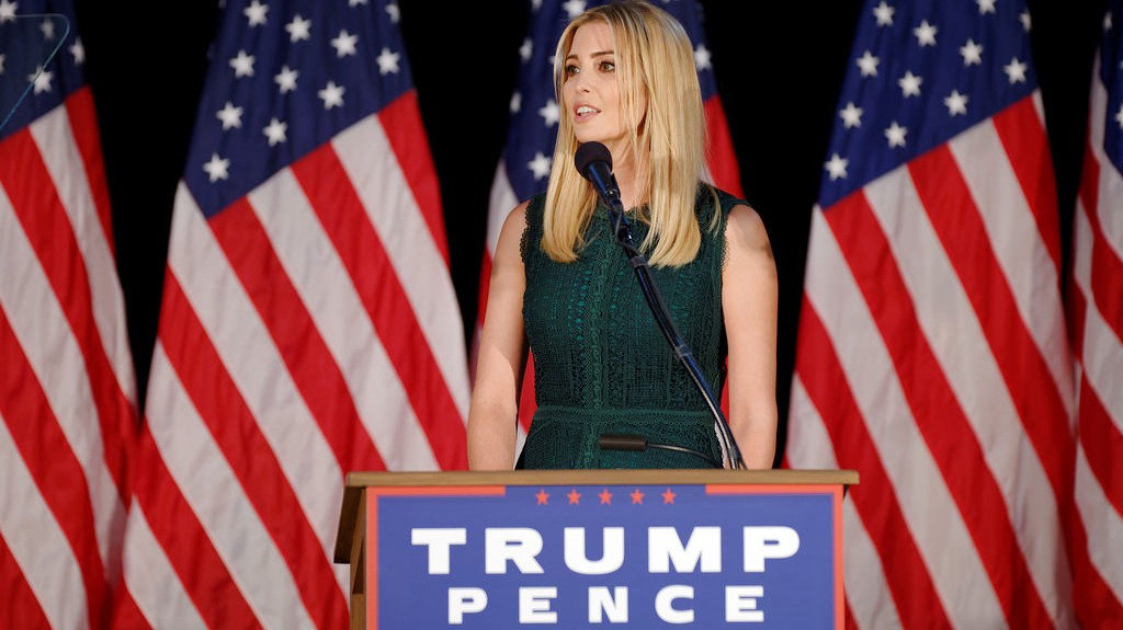 life sucks for the garment workers making ivanka trump's clothing line