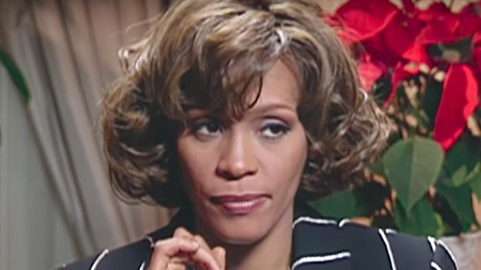 watch the vintage footage-filled trailer for a whitney houston doc
