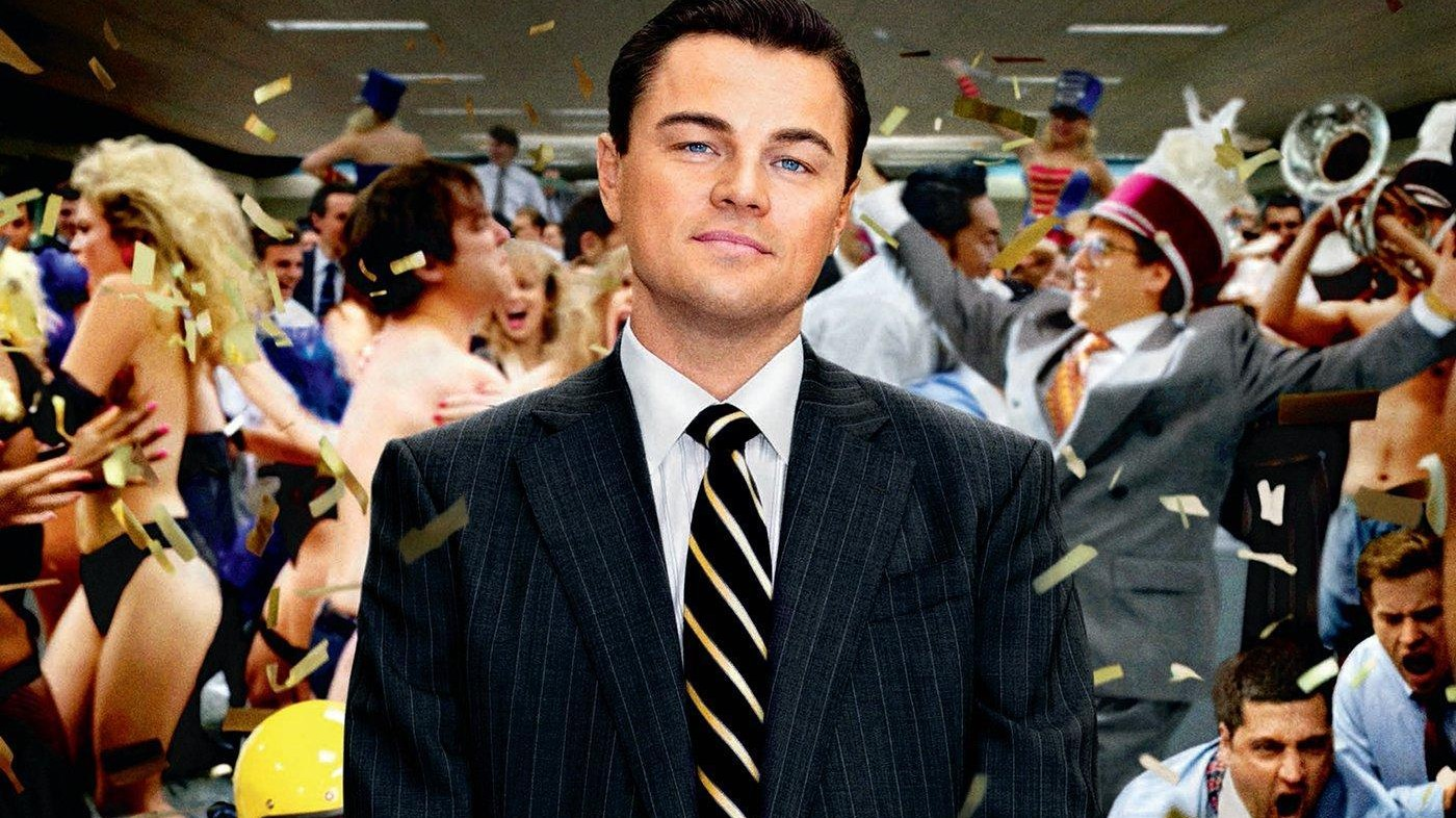 leo dicaprio has had to surrender an oscar to the feds
