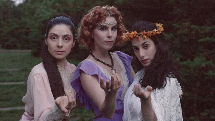 ziemba's art coven brings a midsummer's eve bacchanal to brooklyn