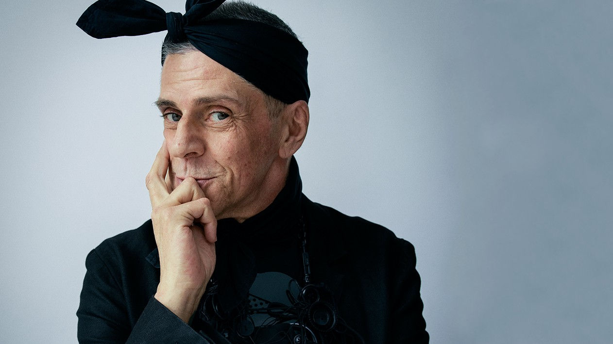 """if you don't have it, make it"" – judy blame"