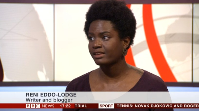 this black british writer is done with talking to white people about race