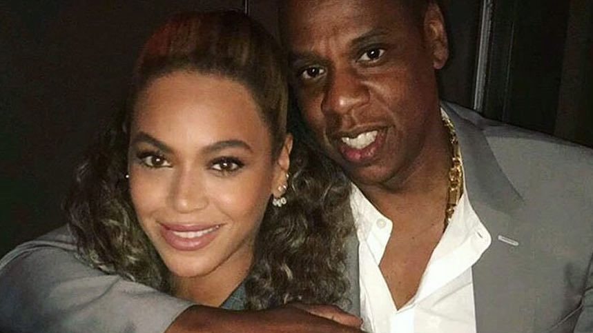 what sex are bey z's twins, when is jay z's new album out, and other important bits to know