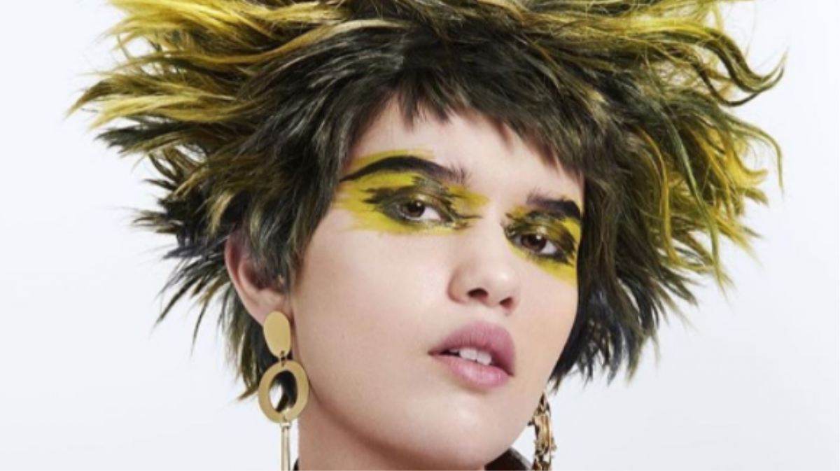 10 Wildly Creative Hair Accounts To Follow On Instagram I D