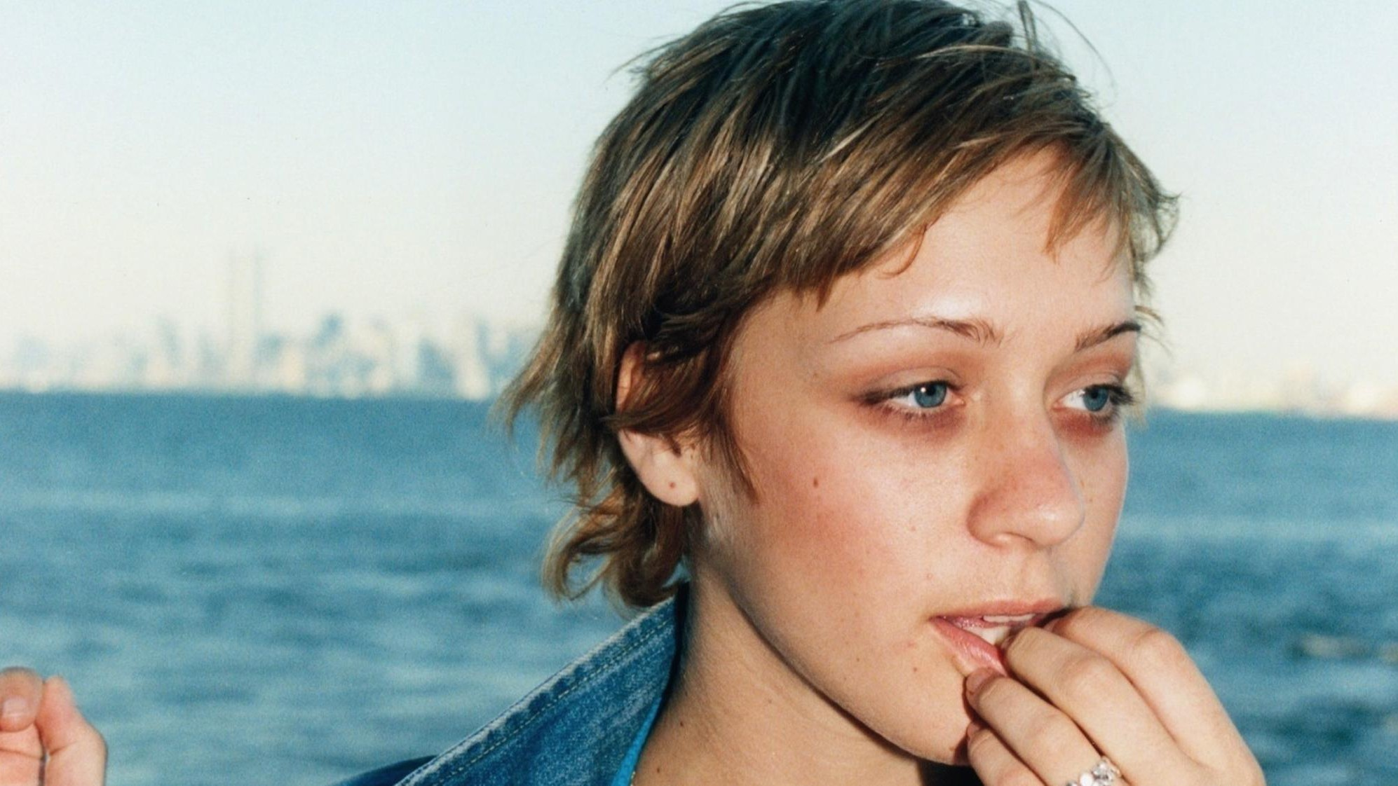chloë sevigny is ready for her first-ever leading role