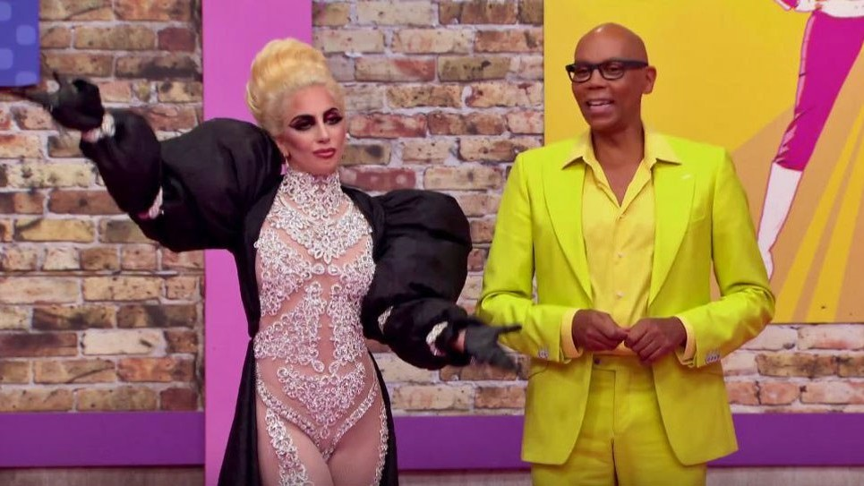 the dictionary according to rupaul's drag race