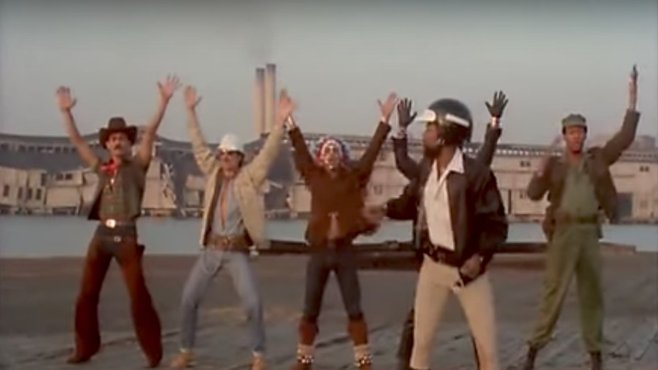 ymca are finally ready to embrace the village people song