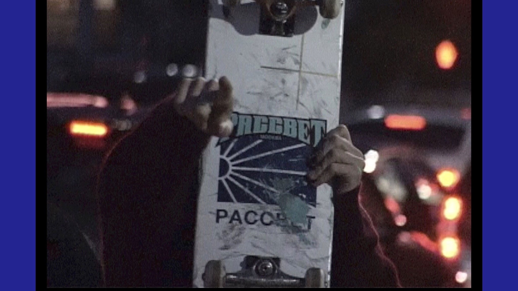 "​""skateboarding doesn't have borders"": the gosha affiliated paccbet skate team take california"