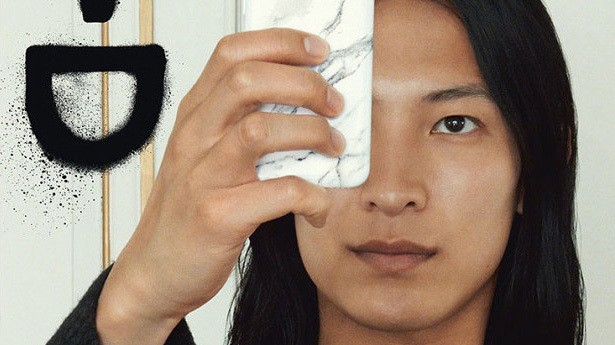 ​#protectyourwang: alexander wang teams up with trojan condoms for pride