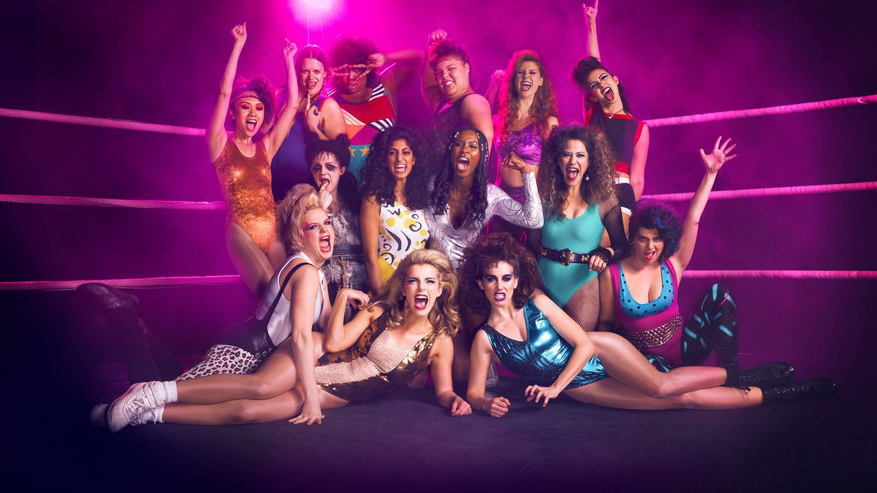 ​your next binge watch: glow