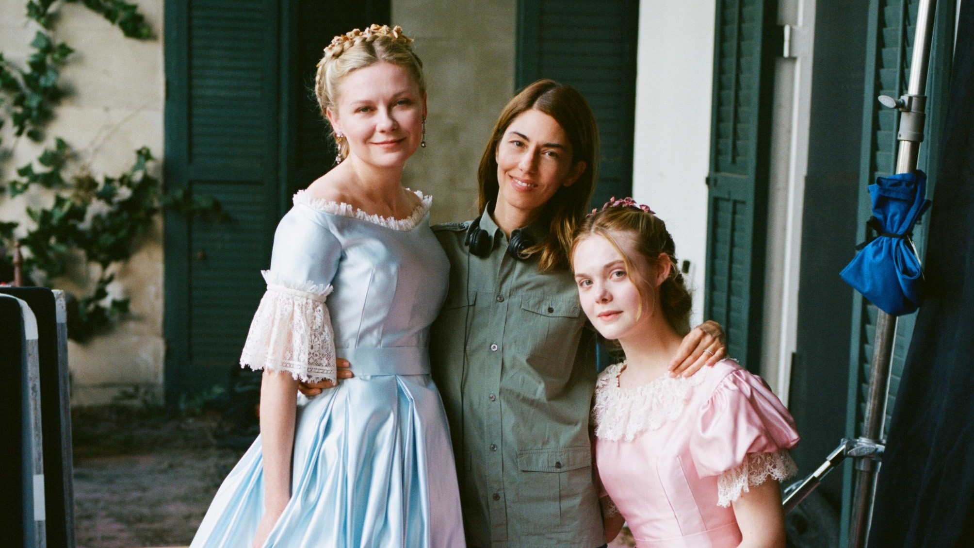 sofia coppola on her unexpectedly gory southern gothic