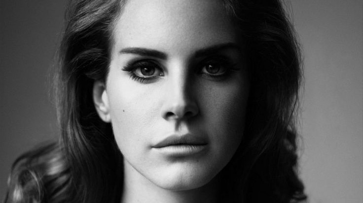 lana del rey tells stevie nicks her new album will get political, in its own way