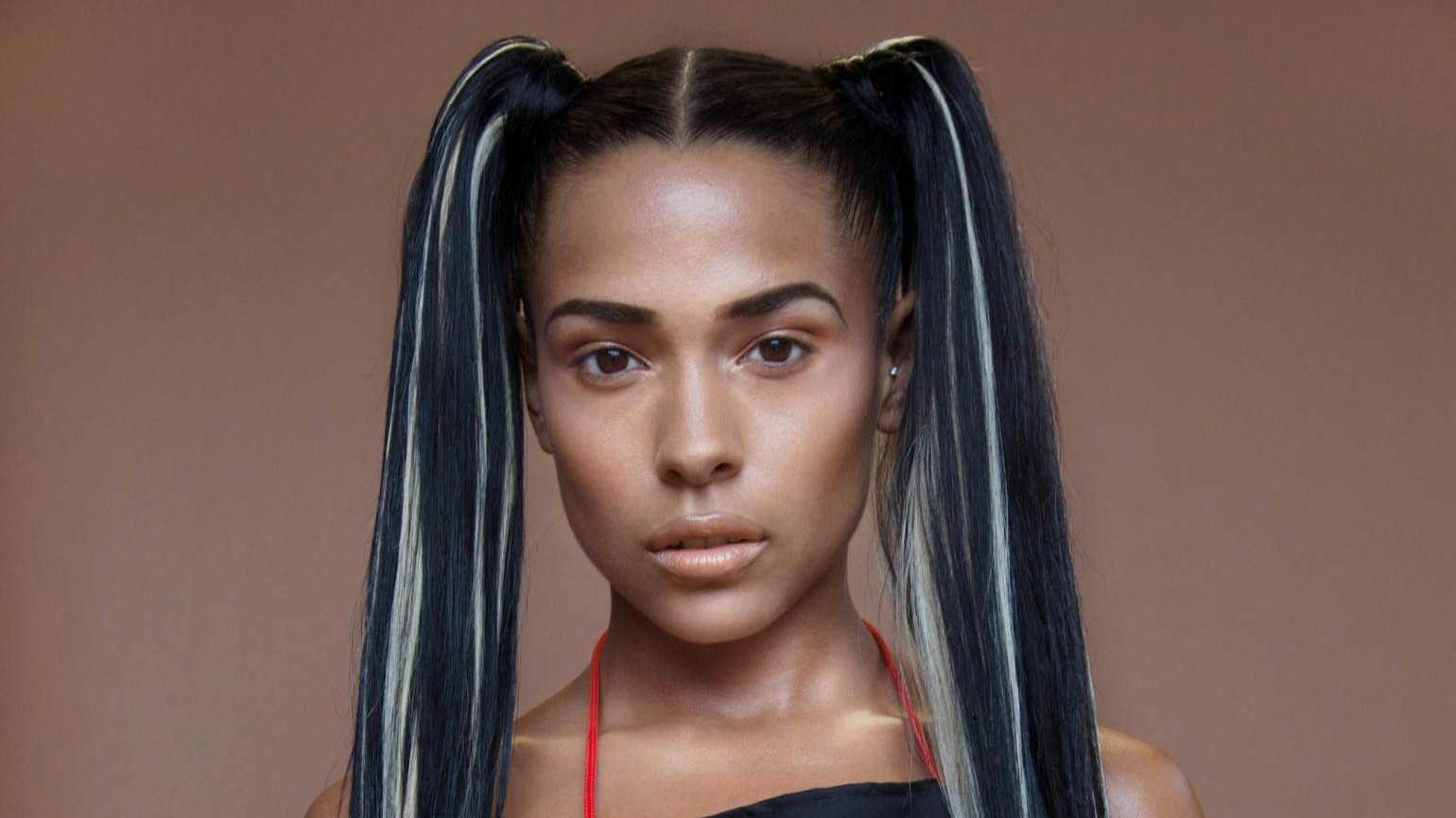 princess nokia just signed to one of london's oldest independent labels