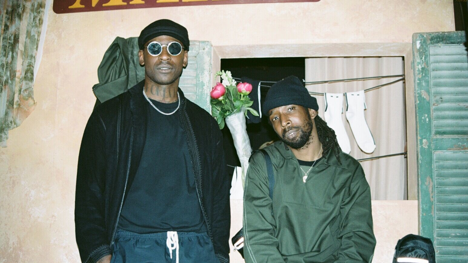 skepta just designed the tracksuit of our time