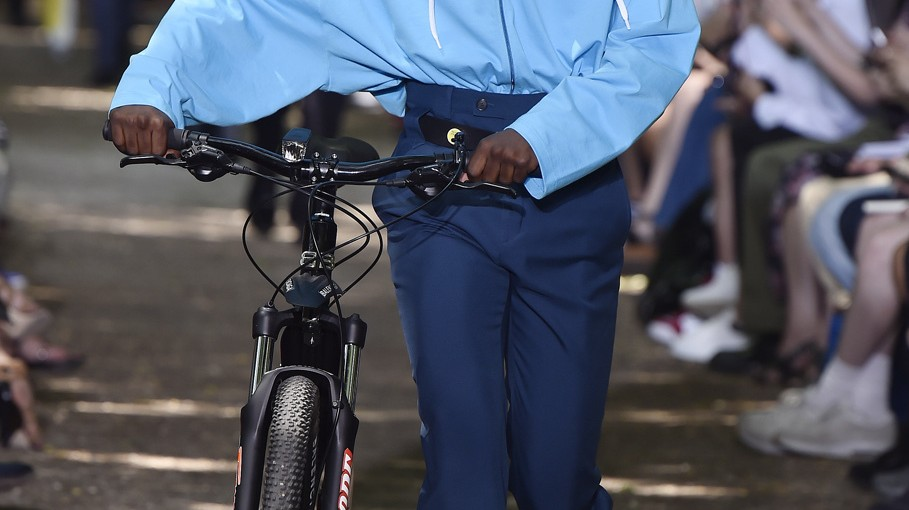 get your hands on a balenciaga bike