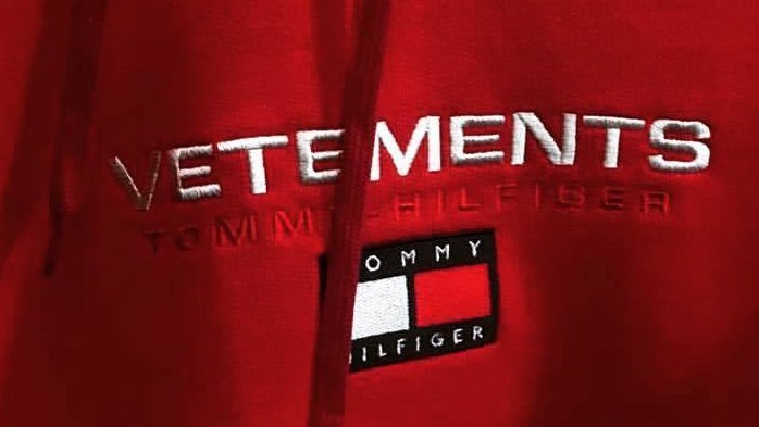 "tommy hilfiger on vetements: ""nobody does it better than these guys"""