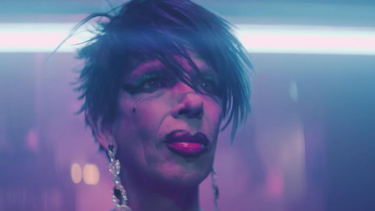 the forbidden world of gay clubs with david hoyle