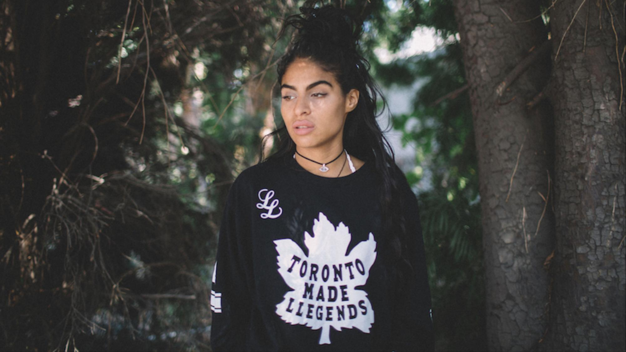 5 things you need to know about jessie reyez