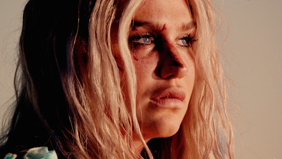 kesha releases powerful comeback anthem, announces new album