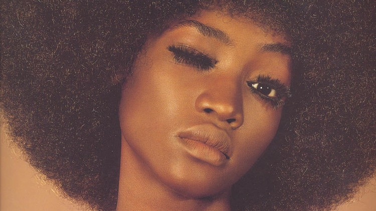 the radical politics behind afros