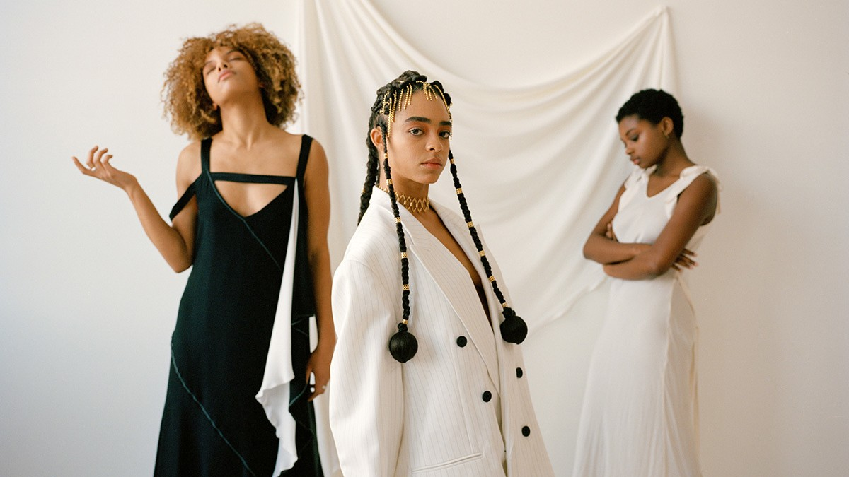 this gorgeous magazine will school you in the beauty of cultural diversity