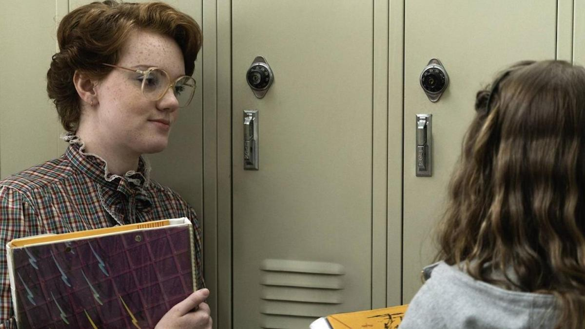 barb finally gets justice, with emmy nomination