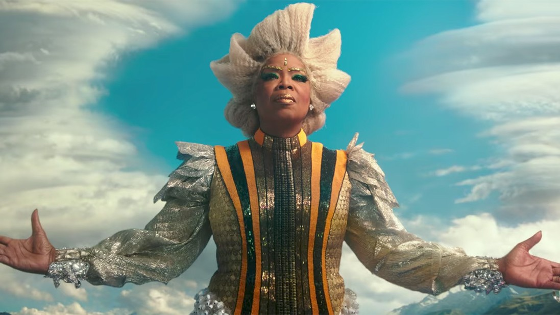 watch: oprah, mindy kaling and reese witherspoon star in ava duvernay's new sci-fi