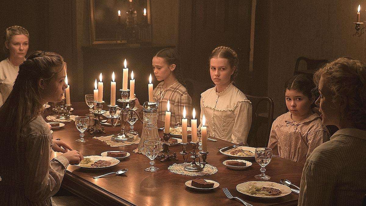 sofia coppola defends 'the beguiled' from backlash