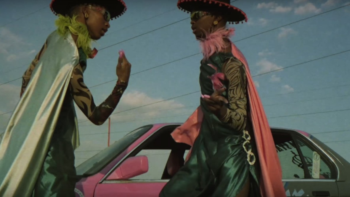 little dragon explore queer south africa in their new video