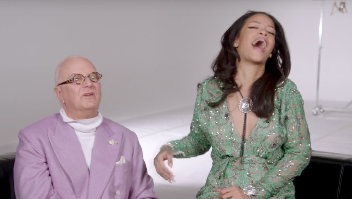 manolo blahnik's documentary promises to be surprisingly funny