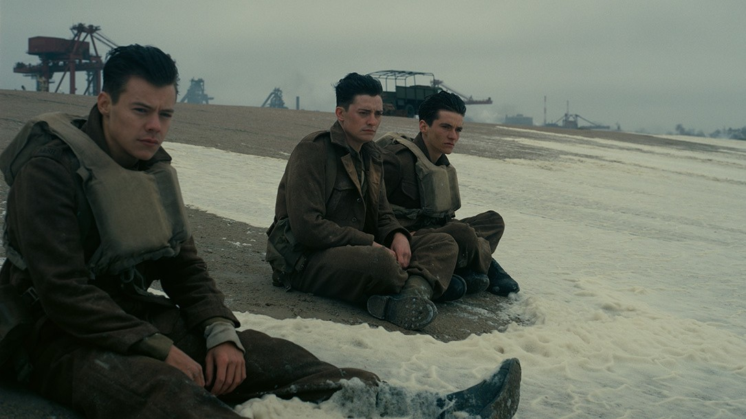 everything you need to know about the boys of new film 'dunkirk'