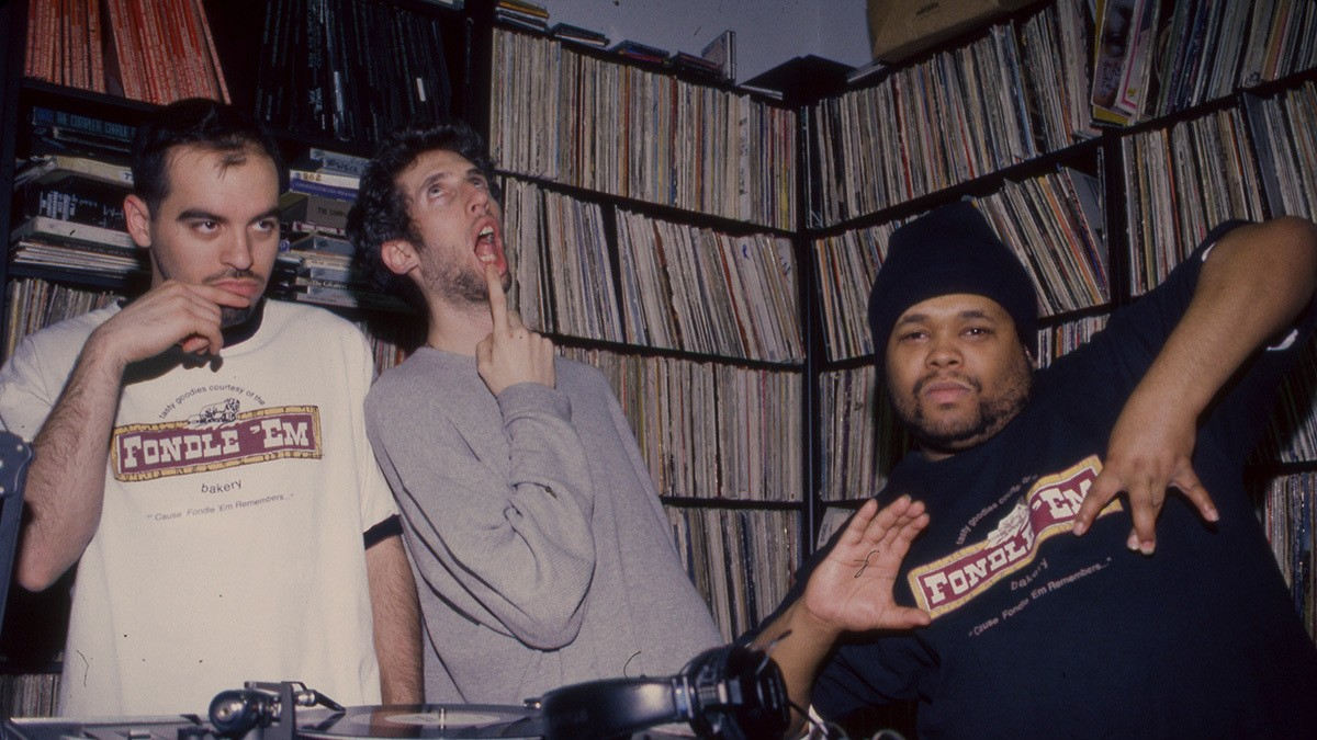 throwback with legendary 90s nyc radio dj stretch armstrong