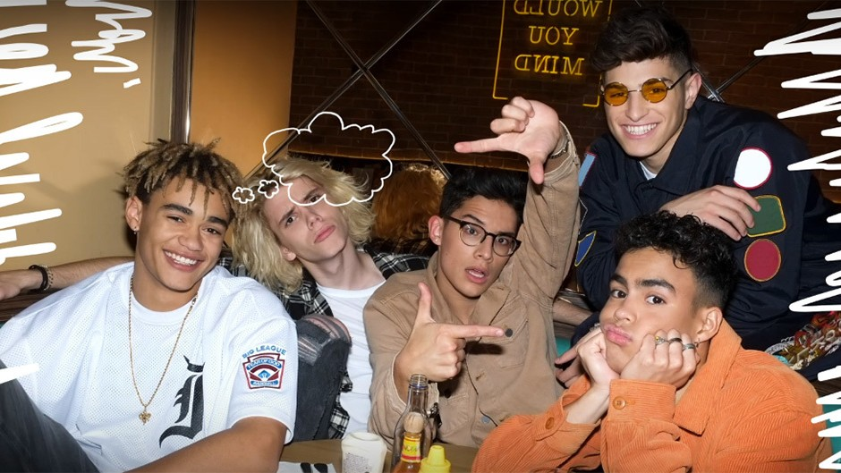the soundtrack to your weekend ft. jay-z, goat girl and prettymuch