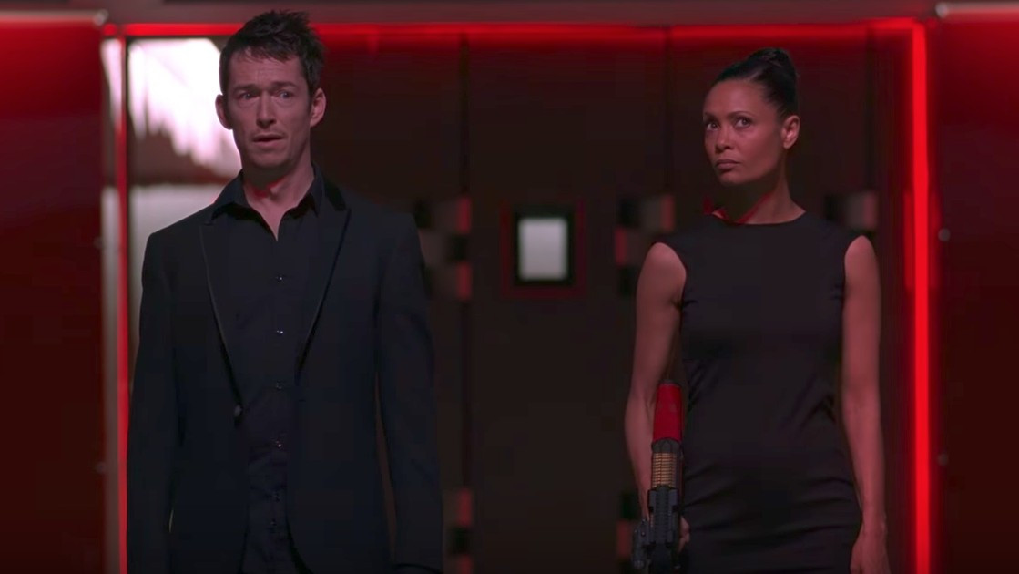 the new westworld season 2 trailer will melt your brain