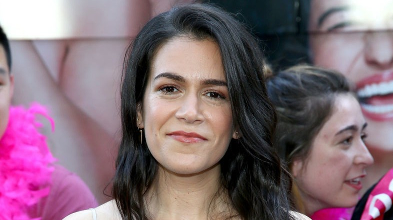 abbi jacobson will voice a princess in 'the simpsons' creator's new netflix series