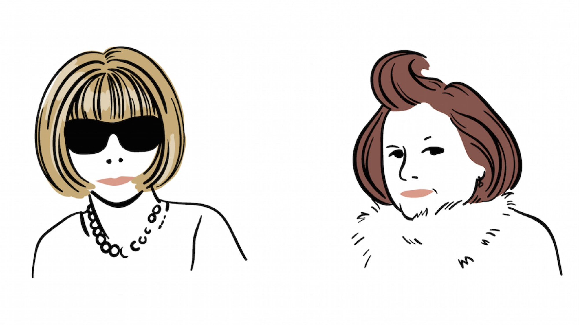 will the real anna wintour please stand up?