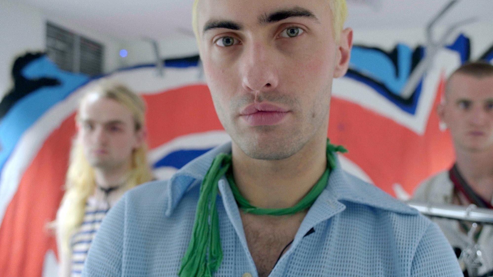 loverboy: charles jeffrey takes new york