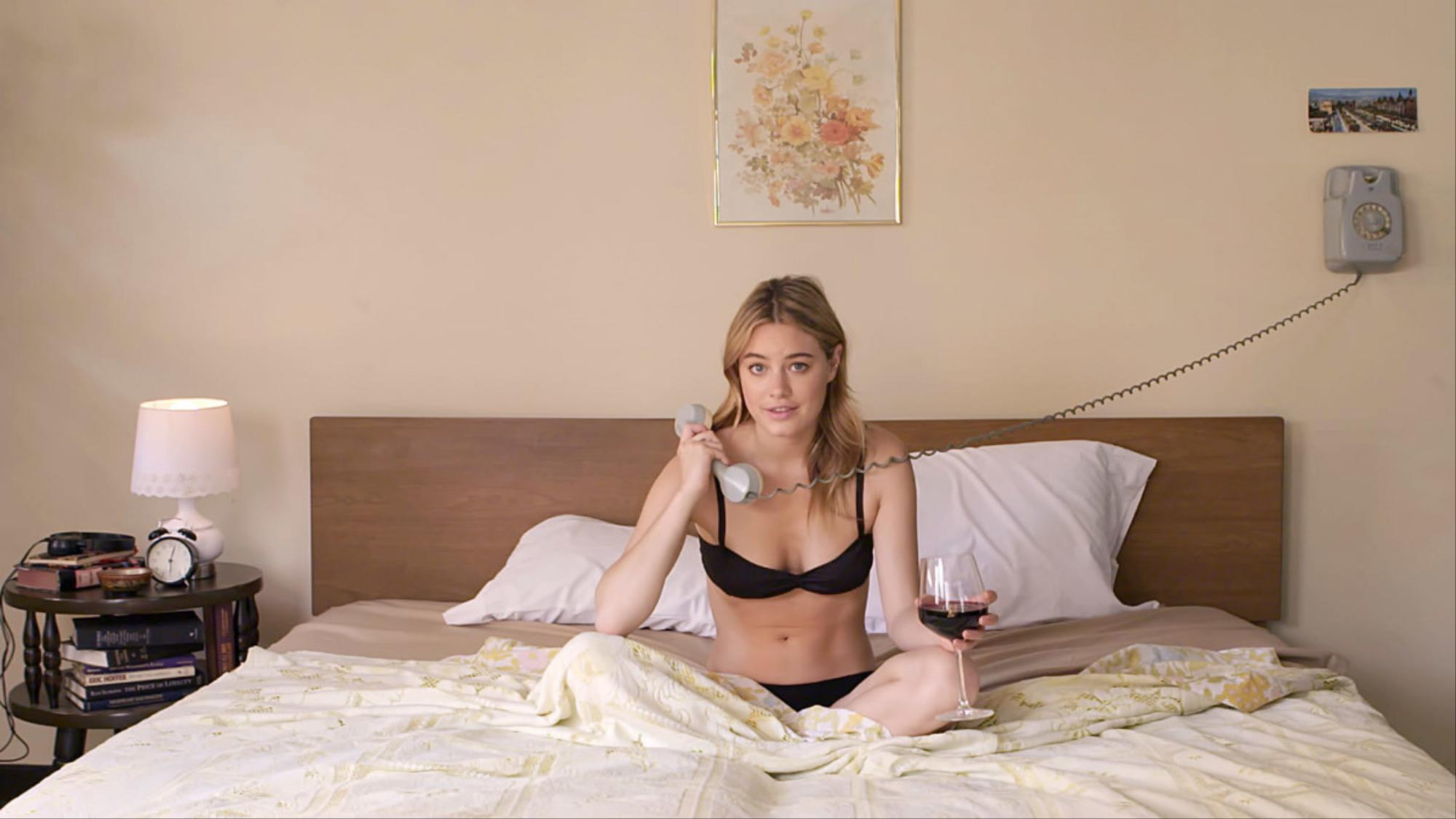 model mother tongue watch i d model mother tongue camille rowe