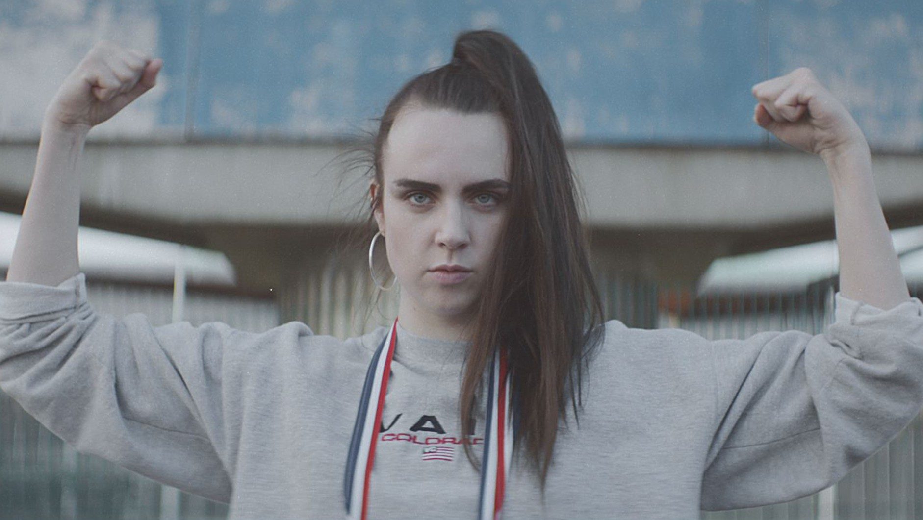 mø, walk this way